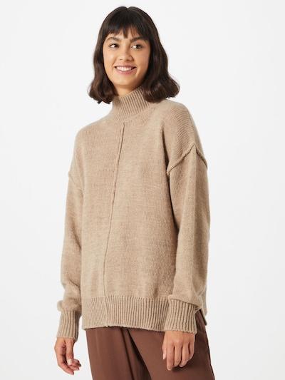 minimum Pullover 'Destiny 7149' in beige, Modelansicht