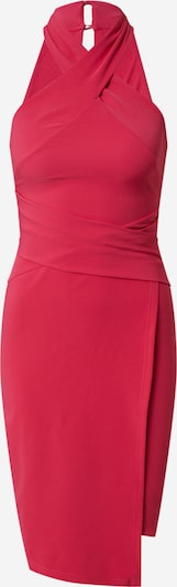 Lipsy Kleita 'AC HOT PINK TWIST HALTER BC' rozā, Preces skats