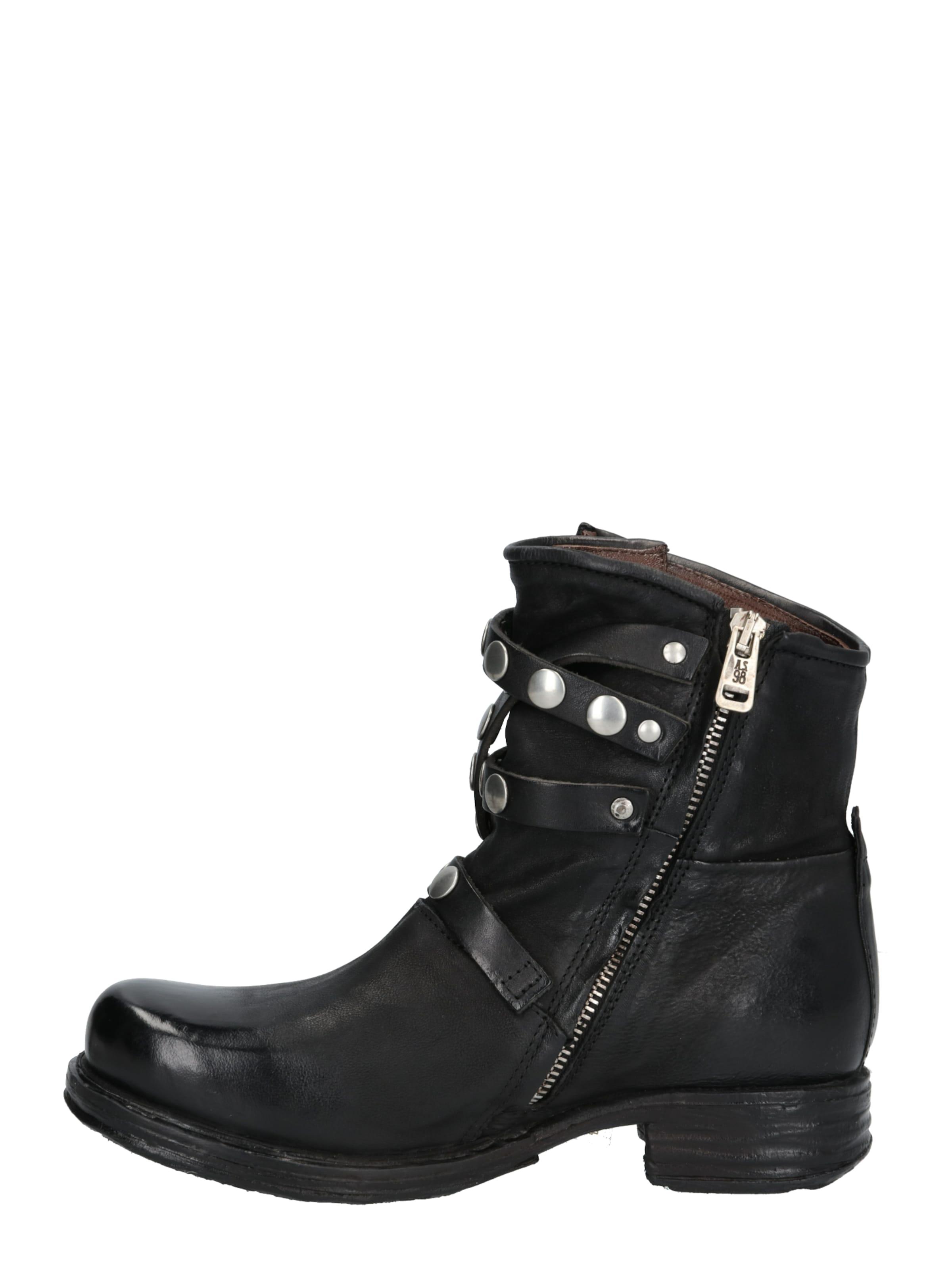 s Boots A En 98 Noir jcLq3RA54