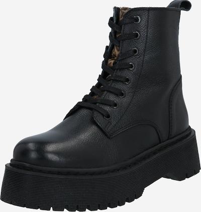 Suvarstomieji batai iš PS Poelman , spalva - juoda, Prekių apžvalga