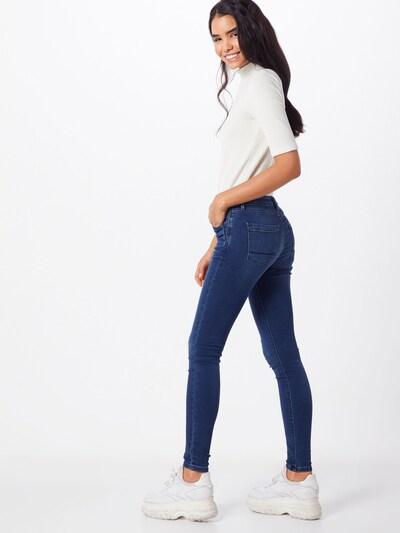 ESPRIT Džinsi 'OCS MR SKINNY' pieejami zils džinss: Aizmugures skats
