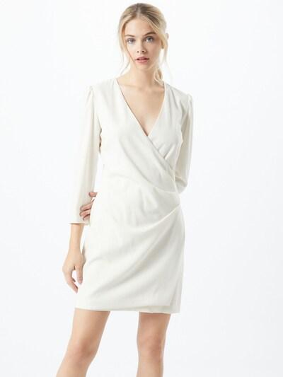 PATRIZIA PEPE Kleid in weiß, Modelansicht