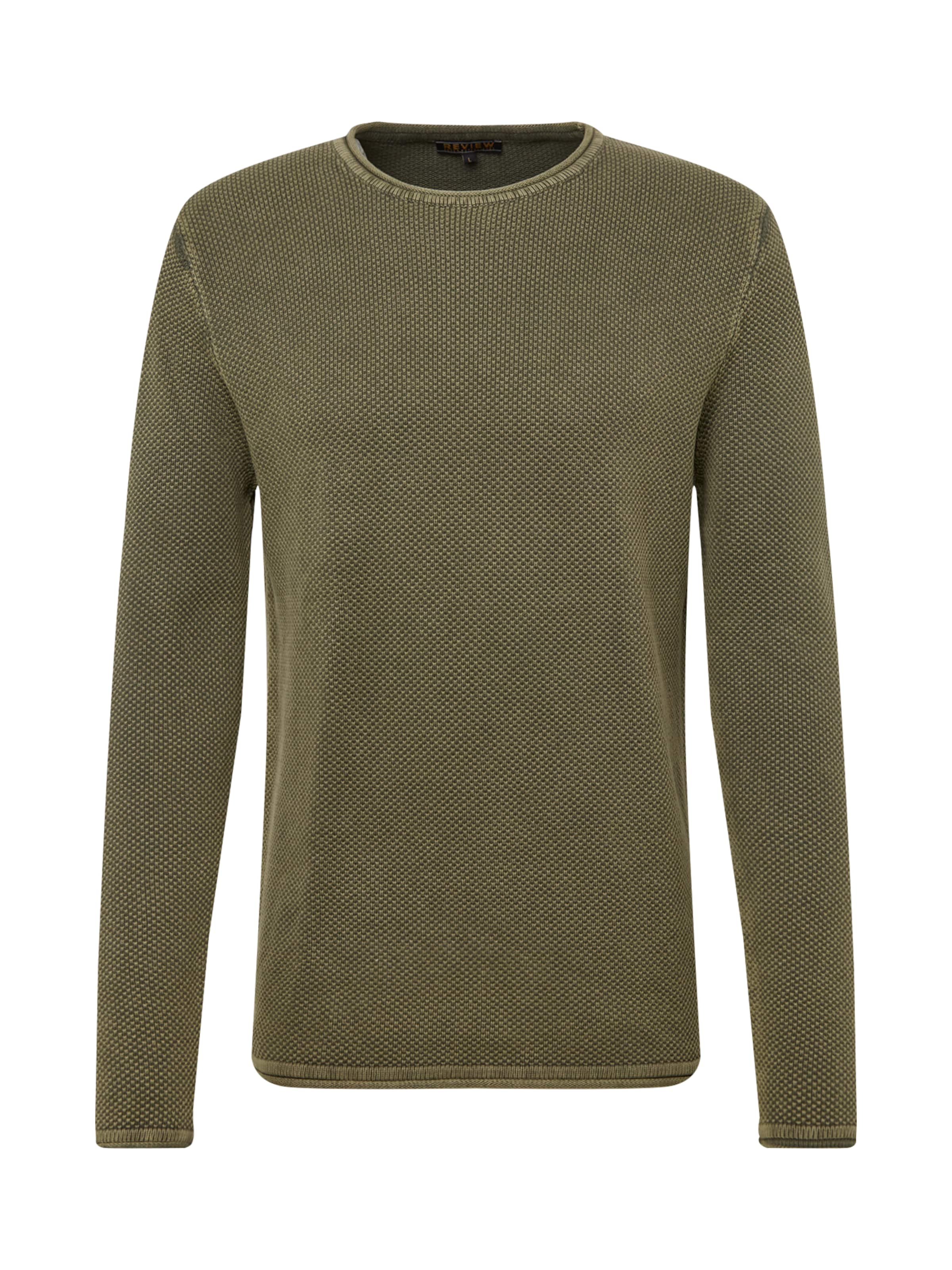Review In Review Oliv In Pullover Pullover Pullover Oliv Review In Y67mfgvIby