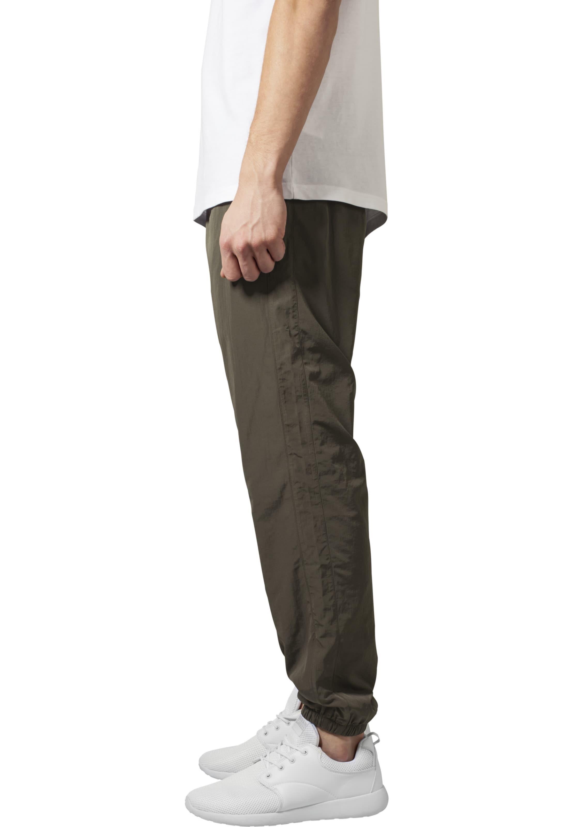 Classics Urban Classics In Urban Khaki Pants POkZuXTwi
