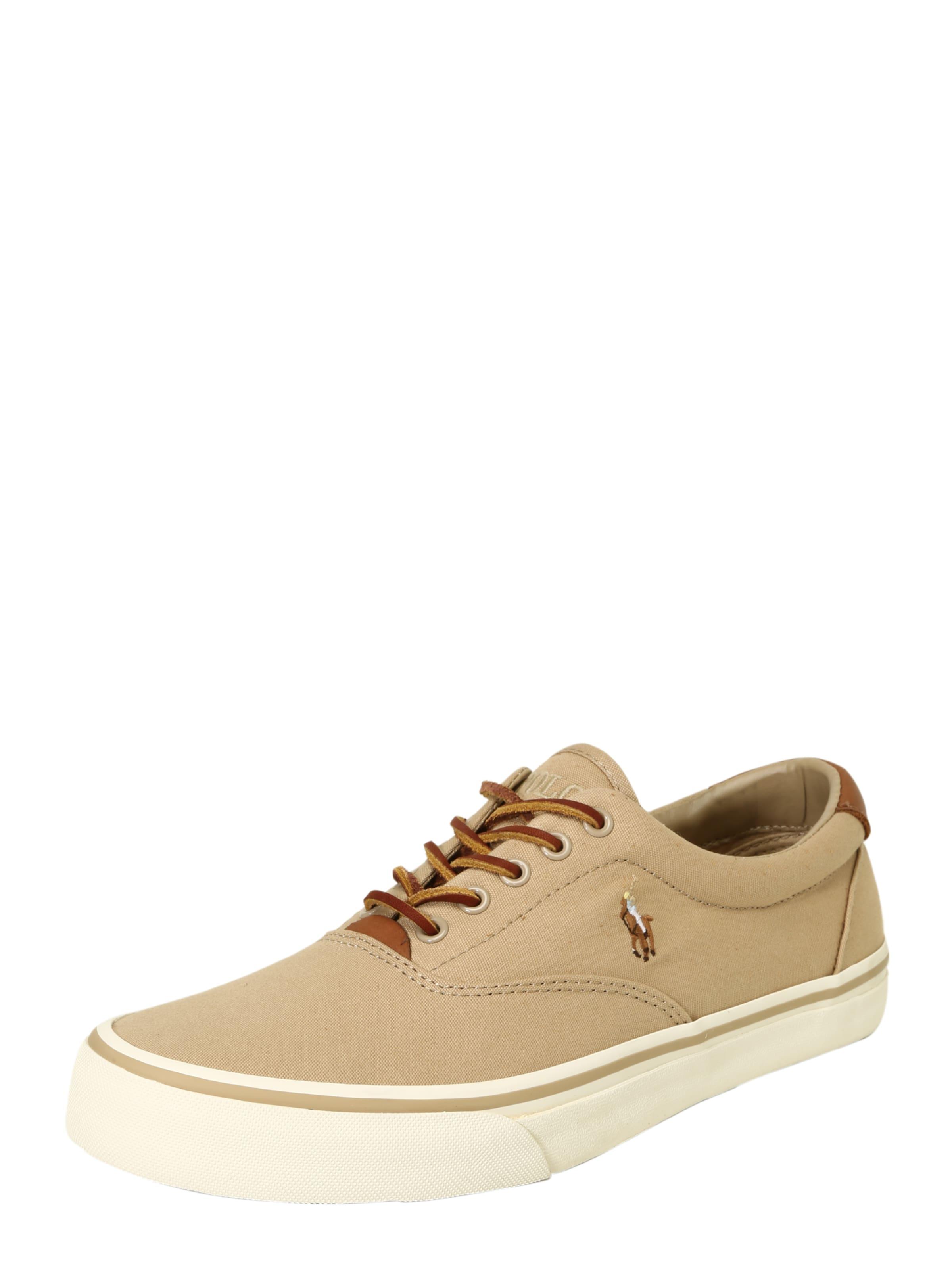 POLO RALPH LAUREN Sneaker THORTON Hohe Qualität