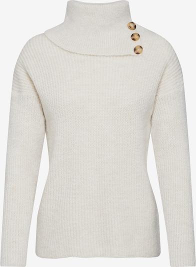 Megztinis iš ONLY , spalva - natūrali balta: Vaizdas iš priekio