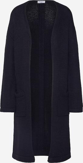 LeGer by Lena Gercke Gebreid vest 'Thea' in de kleur Zwart, Productweergave