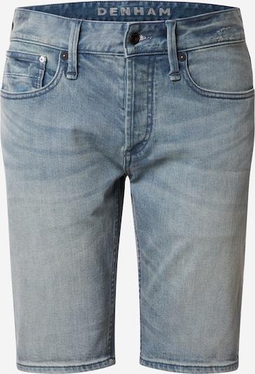DENHAM Shorts 'RAZOR' in blue denim, Produktansicht