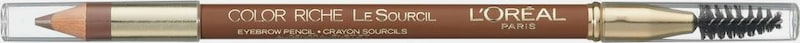 Loréal Paris Brow Artist Designer, Eyebrow Pencil