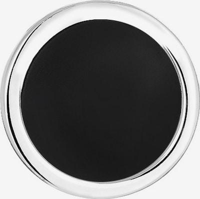 PAULO FANELLO Ohrring in schwarz / silber, Produktansicht