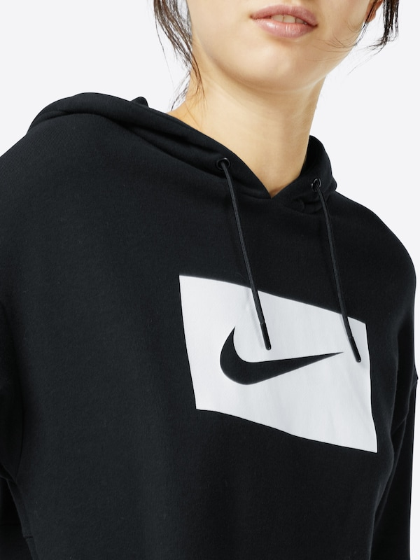 Nike Sportswear Langer Hoodie 'SWSH'