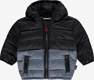 IMPS&ELFS Winter jacke in stone / schwarz, Produktansicht