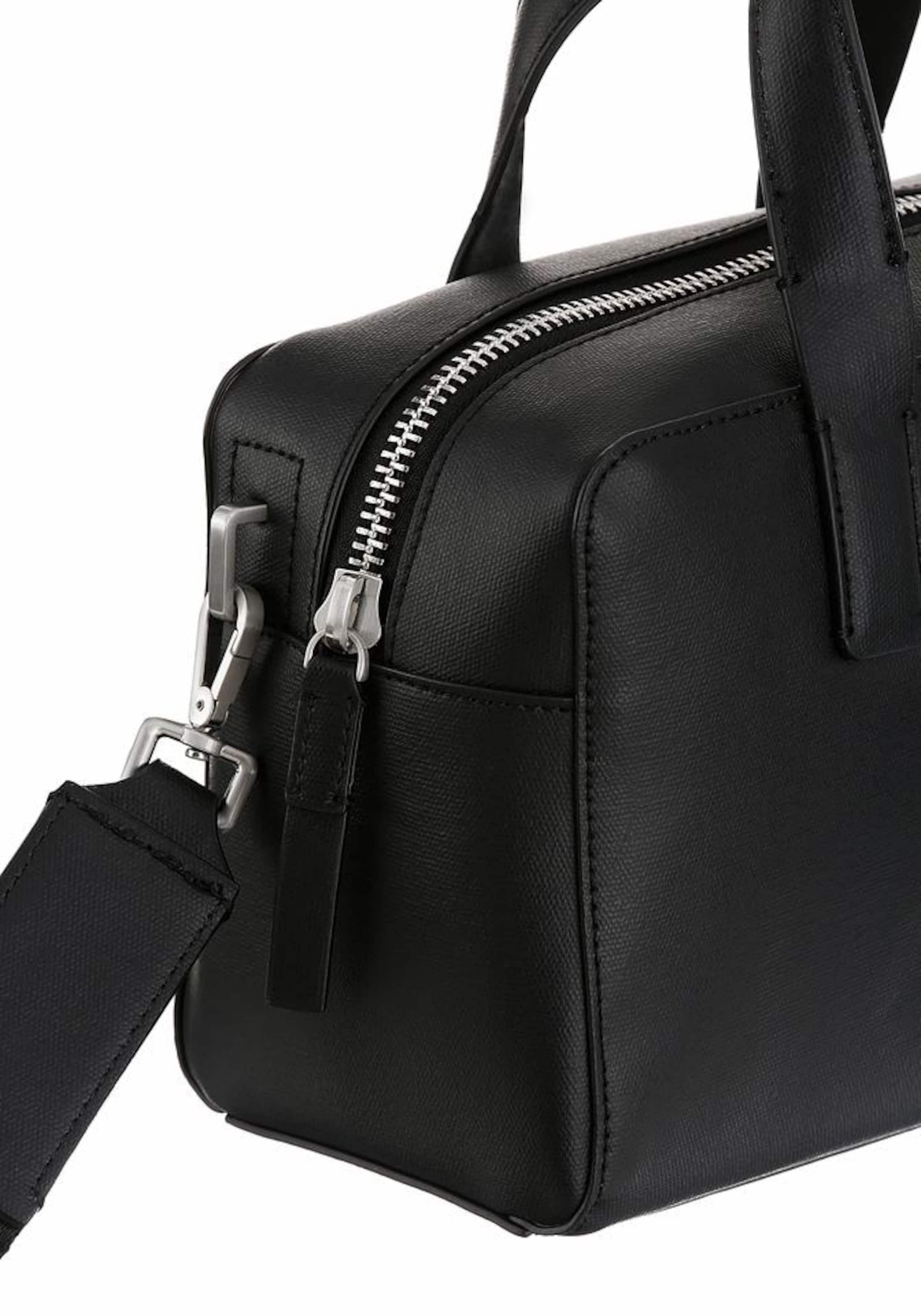 Calvin Klein Henkeltasche 'URBAN MEDIUM DUFFLE' Billige Finish 8SsFpl