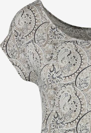 LASCANA Tričko - šedá, Produkt