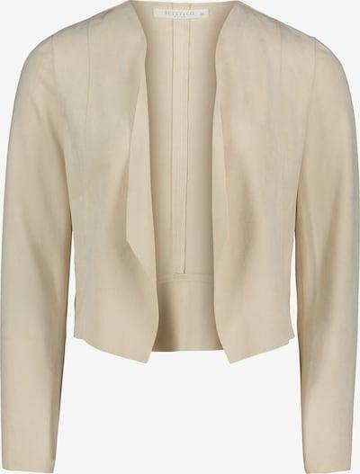 Betty & Co Casual-Jacke in beige, Produktansicht