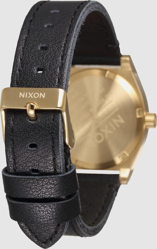 Nixon Armbanduhr 'Medium Time Teller'