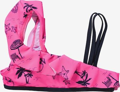 Boboli Bikinitop in pink, Produktansicht
