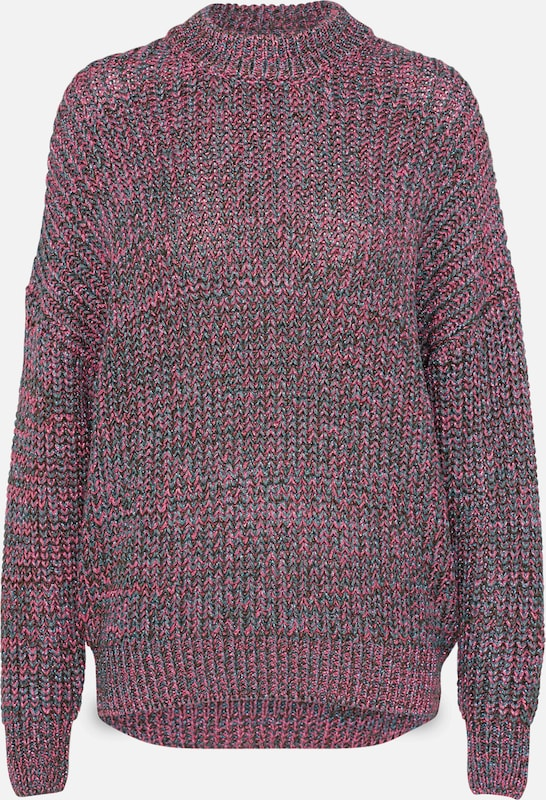 Pink Pink Review 'metallic' 'metallic' Review Pullover Pullover TqRxa4w