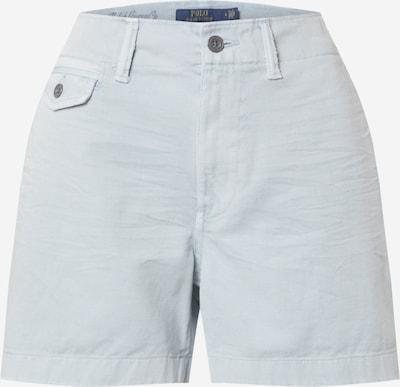 Kelnės 'AMGST CHN SH-SLIM-SHORT' iš POLO RALPH LAUREN , spalva - šviesiai mėlyna, Prekių apžvalga