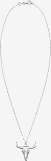 PAULO FANELLO Halskette in silber, Produktansicht