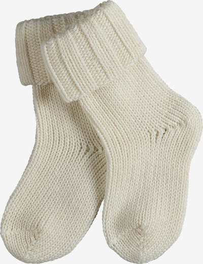 FALKE Socken in naturweiß, Produktansicht