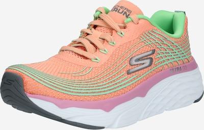 Skechers Performance Sneaker 'MAX CUSHIONING ELITE ' in mischfarben / pfirsich / naturweiß, Produktansicht