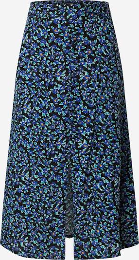 Trendyol Suknja u plava / crna, Pregled proizvoda