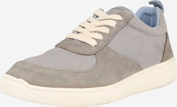 MELAWEAR Låg sneaker i grå
