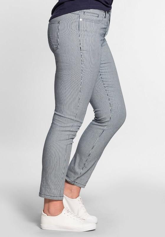 sheeGOTit 5-Pocket-Hose