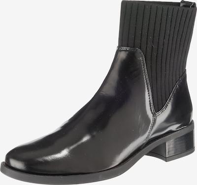 UNISA Chelsea Boots in schwarz, Produktansicht