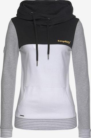 KangaROOS Sweatshirt in Mischfarben