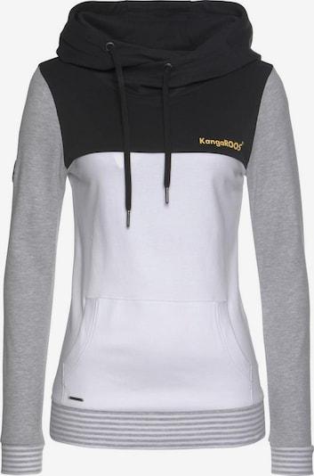KangaROOS Sweatshirt in Mixed colors, Item view
