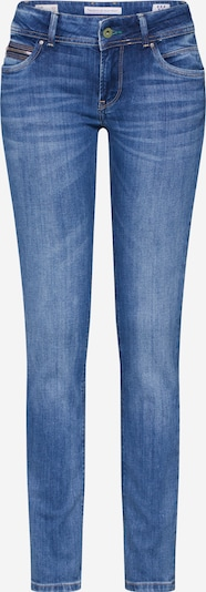 Pepe Jeans Jeans 'New Brooke' in blue denim, Produktansicht