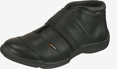 Binom Schuh 'Emilio' in schwarz, Produktansicht