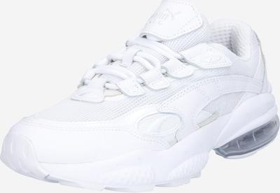 PUMA Sneaker 'Cell Venom Reflective' in weiß, Produktansicht