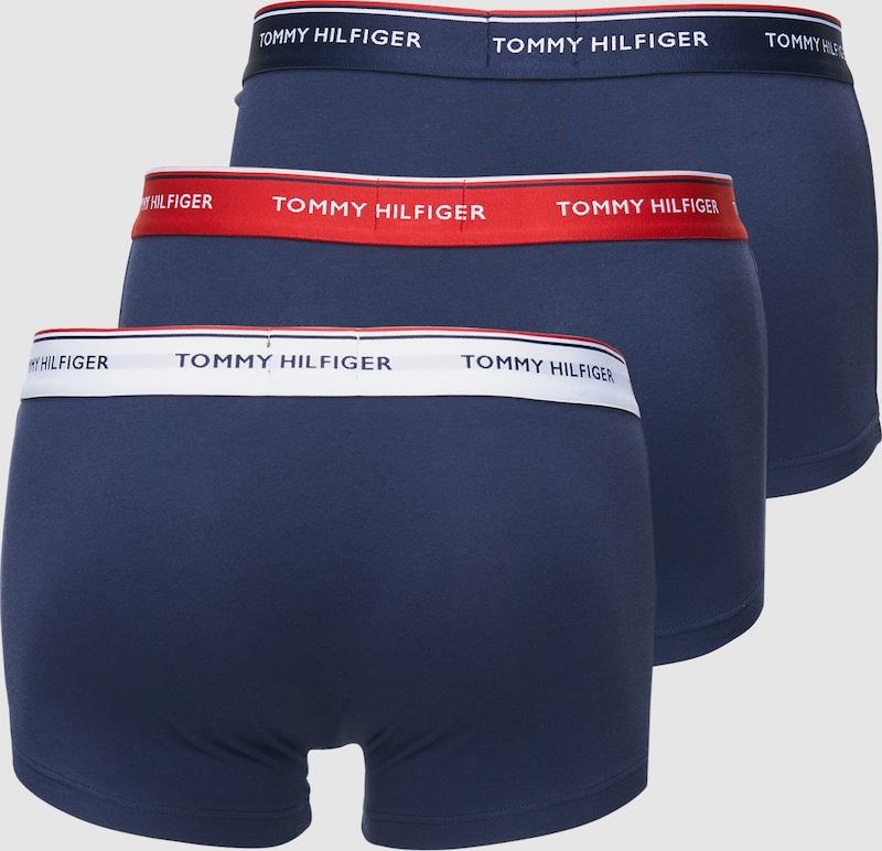 Tommy Hilfiger Underwear Boxershorts '3P LR TRUNK'