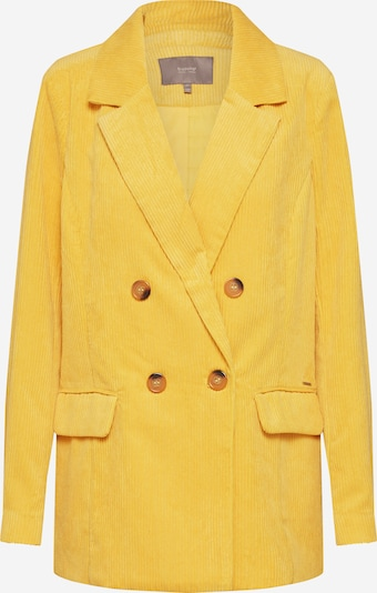 b.young Blazer 'Byelin' in gelb, Produktansicht