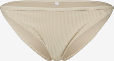 LeGer by Lena Gercke Bas de bikini 'Nina' en beige, Vue avec produit