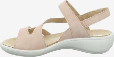 ROMIKA Komfort-Sandale '194' in altrosa, Produktansicht