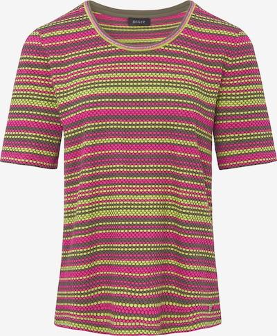 Basler Shirt in mischfarben, Produktansicht