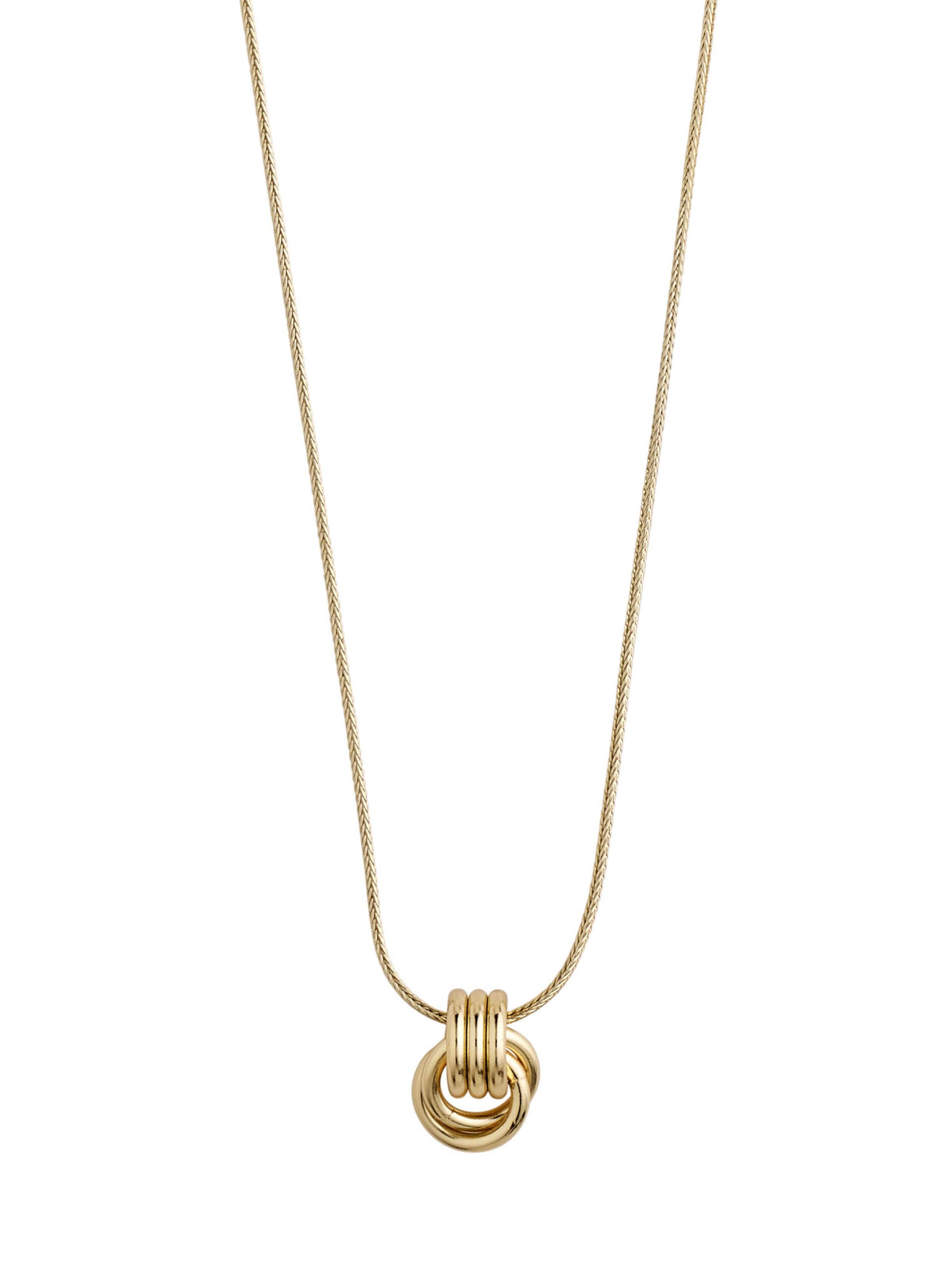 Pilgrim Lánc 'Doris' arany színben