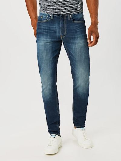 Calvin Klein Jeans Jeansy w kolorze niebieski denimm: Widok z przodu