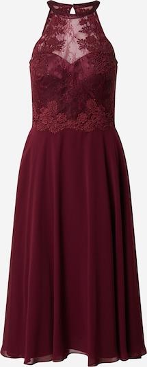 VM Vera Mont Kleid in karminrot, Produktansicht