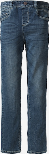 TOM TAILOR Jeans in blue denim, Produktansicht