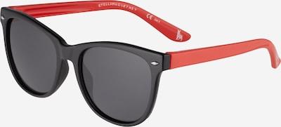 Stella McCartney Sonnebrille 'SK0038S-008 48' in rauchblau / rot / schwarz, Produktansicht