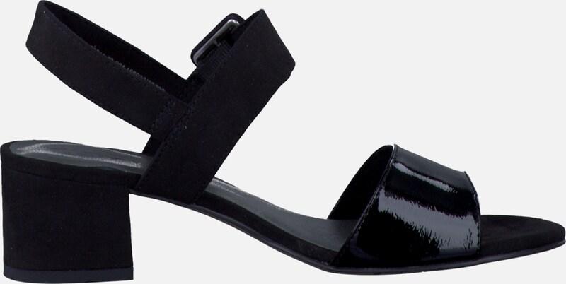 TAMARIS Sandale mit Schnalle