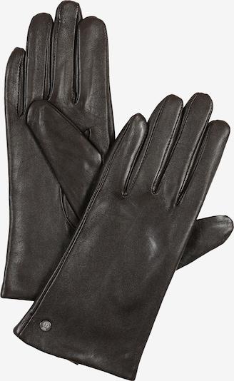 ROECKL Prstové rukavice - hnědá, Produkt