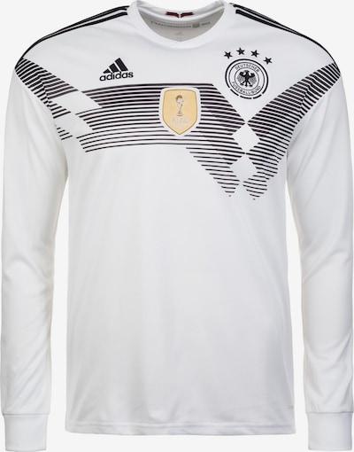 ADIDAS PERFORMANCE Trikot 'DFB WM 2018' in weiß, Produktansicht