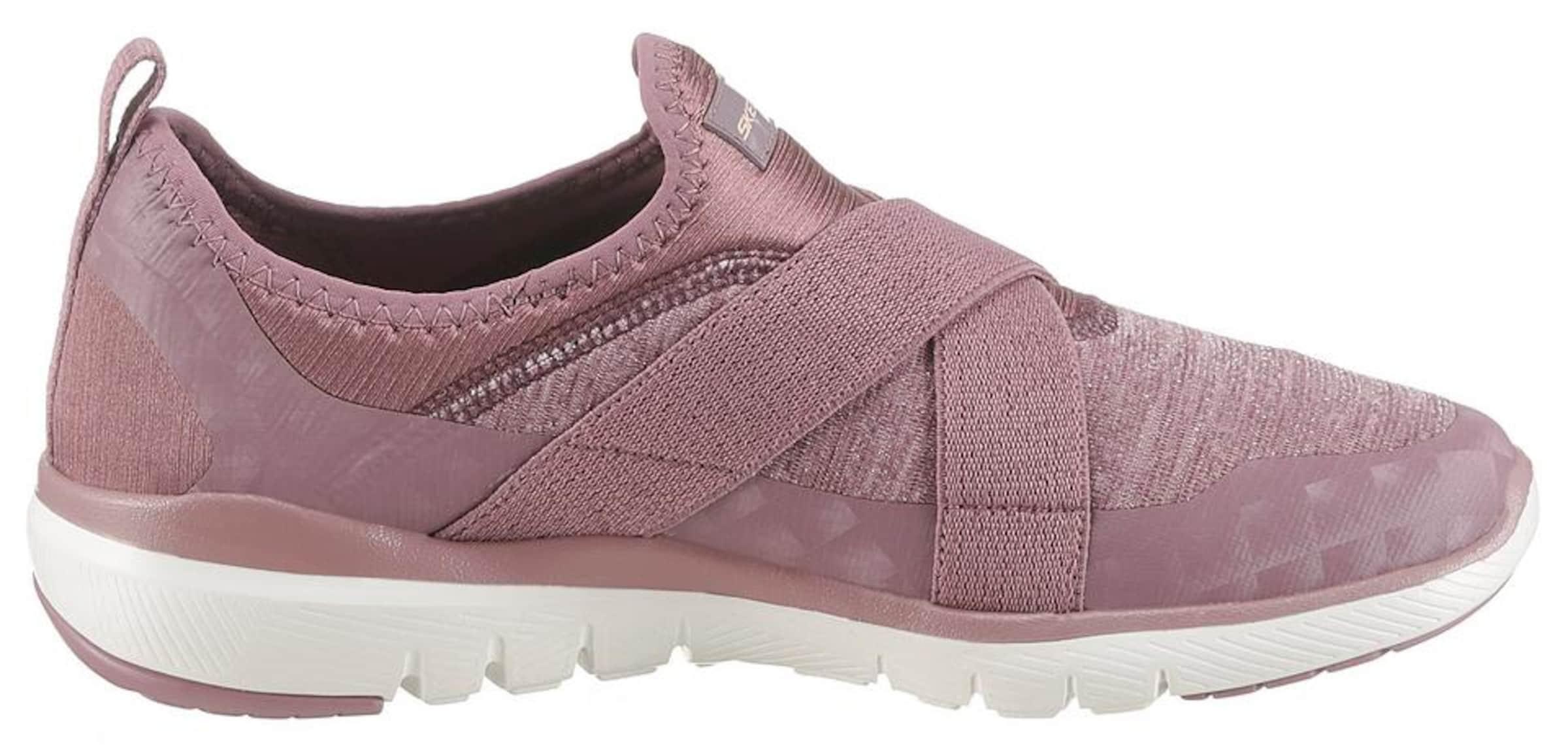 In 'flex 3 Altrosa Skechers Sneaker 0' Appeal 35LqcAj4R