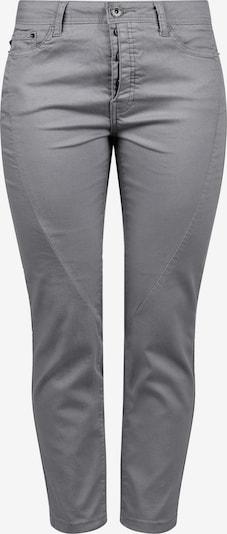 Desires Straight-Jeans 'Elbja' in grau, Produktansicht